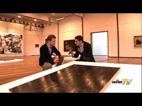 Bromer Art Collection BAC Switzerland (Museum): Gespräch mit Kurator Christian Herren