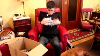 UNBOXING GTA V PS4