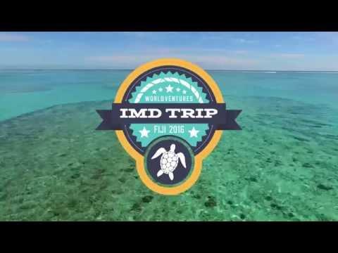 IMD Incentive Trip Recap - Fiji 2016