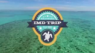WorldVentures: IMD Incentive Trip Recap - Fiji 2016
