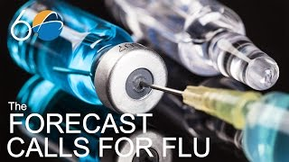 Science in 60  - The Forecast Calls for Flu