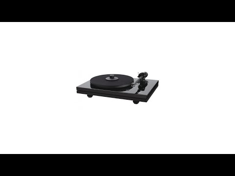 Audio Advisor Review - Music Hall - MMF-5.1 Turntable
