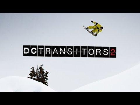 DC TRANSITORS 2 EPISODE 3 : CANADA
