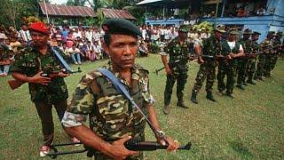 Lagu Aceh - HIKAYAT PRANG SABI - Kenangan Pejuang Aceh