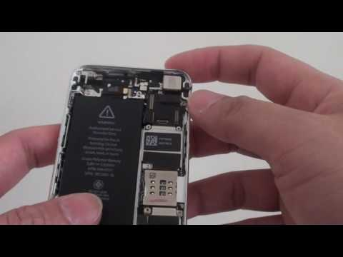 iPhone 5S / 5C: How to Fix Battery Drain Too Quick in Standby
