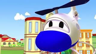 Phim hoạt hình 🚚-Dành cho trẻ 2 tuổi đến 4 tuổi