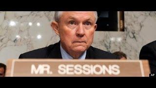 "Senator Sessions on ""Obama"