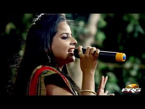 Duniya Chale Na Shri Ram Ke Bina   Lalsagar Live   Khushbu Kumbhat New Song 2016   Hindi Bhajan