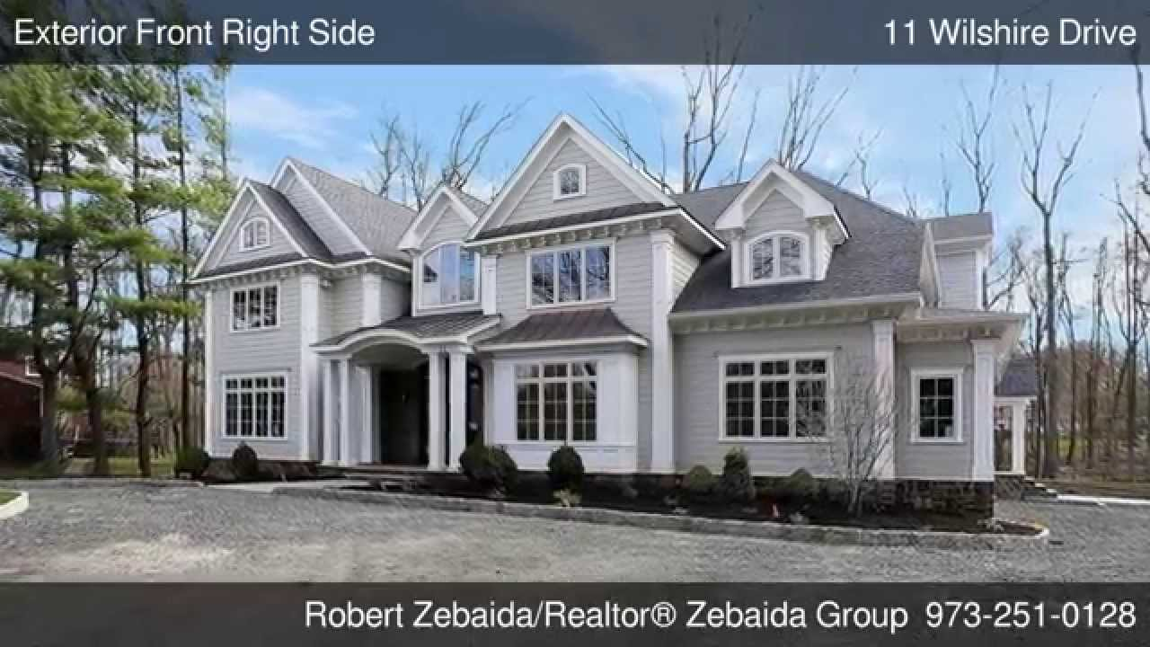 11 Wilshire Drive Livingston NJ 07039   Robert Zebaida   Zebaida Group    YouTube