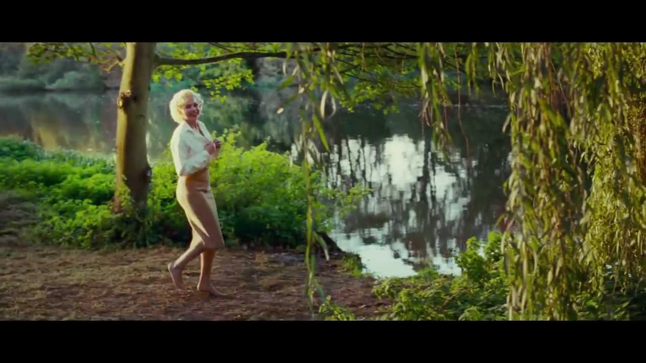 My Week with Marilyn Trailer german/deutsch HD