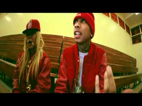 Tyga feat Honey Cocaine - Heisman Part 2 (Official Video)