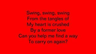 the all american rejects, swing swing
