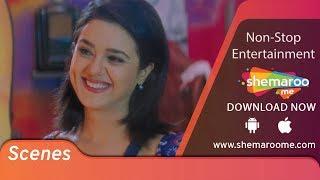 Beautiful Preity Zinta Scenes from Har Dil Jo Pyaar Karega | Salman Khan | Rani Mukherjee