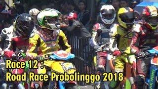 Race 12 : Road Race Probolinggo 2018