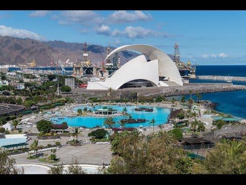 Santa Cruz de Tenerife 2014 weeks 40-41