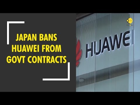 Breaking News: Another blow to Chinese tech giant Huawei