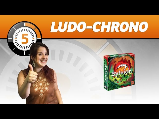 LudoChrono - Sylvion