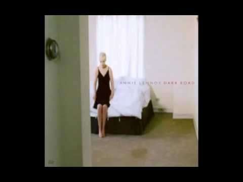 Annie Lennox - Dark Road (Acoustic Version)