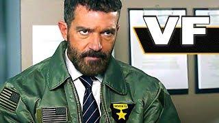 SECURITY Bande Annonce VF ✩ Antonio Banderas, Acti...