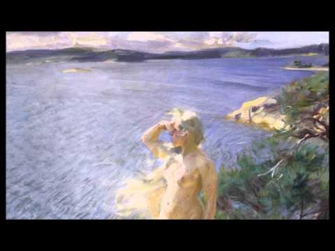 Emil Sjögren - Violin Sonata No.2 in E-minor, Op.24 (1889)