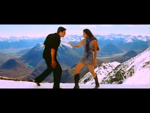 Zara Zara Rehna Hai Tere Dil Mein 2002 DVDRip   UpScaled 1024x432   AC3 5 1  VideoS UDR
