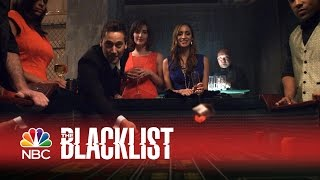 The Blacklist - Mr. Wainright Says I Love You (Episode Highlight)