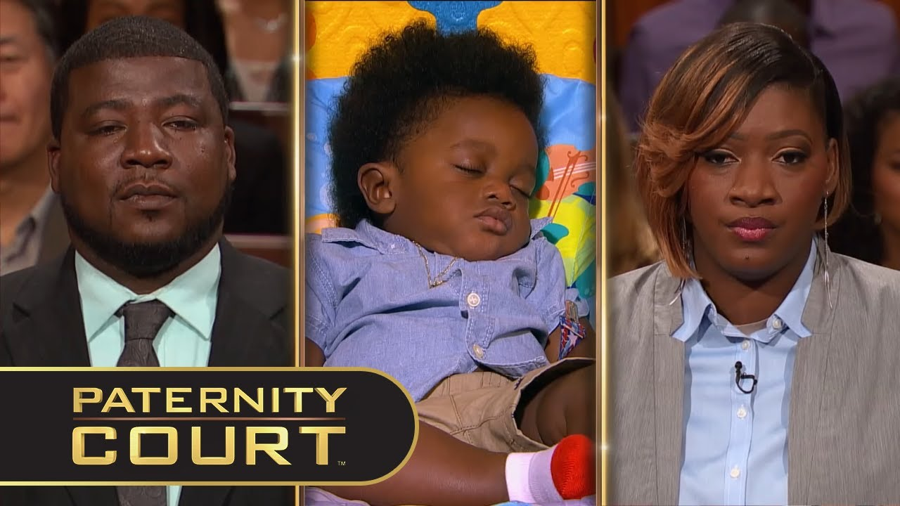 Wrong Father's Name on Birth Certificate (Full Episode)   Paternity Court