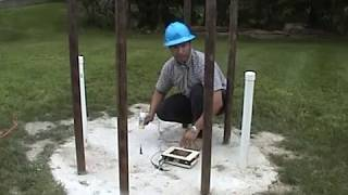 Pile Integrity Tester Quick Demo