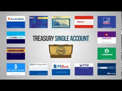Image result for Treasury Single Account policy