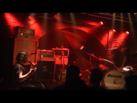 The Graveltones (UK) Di., 30. Sep. 2014 21:30 @ Chelsea Musicplace