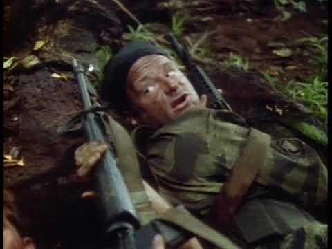 Tour of Duty (1987)- Ambush