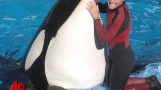 Dead SeaWorld Trainer 'one of Our Best'