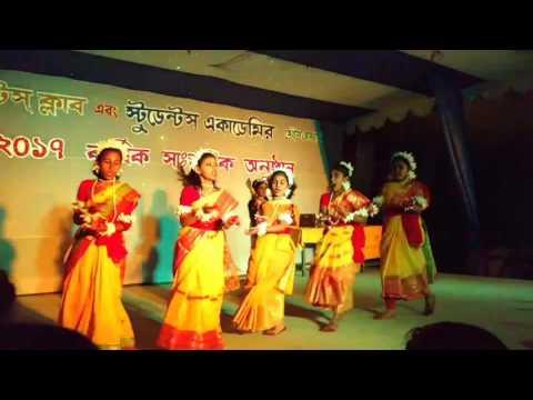Saraswati bidyapati tomay dilem khola chithi