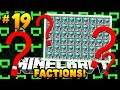 "Minecraft FACTIONS VERSUS ""HACKING MRWOOFLESS!"" #19 with PrestonPlayz"