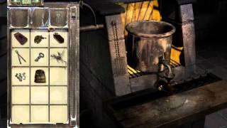 PC Longplay [495] Syberia 2 (part 1 of 2)