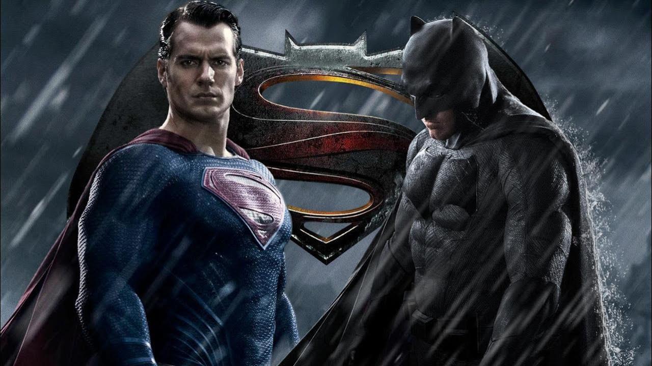 لعبه Batman v Superman Who Will Win v1.1 مهكره جاهزه