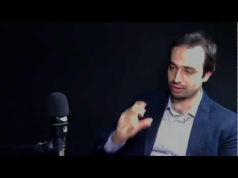 Sinbad Talks - Episode 001 - Sohaib Thiab