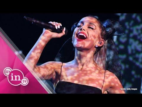 Ariana Grande: Musik-Snippet lässt Fans ausrasten!