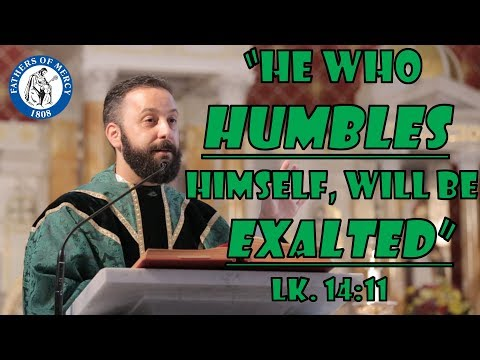 Rise to the Invitation of Humility