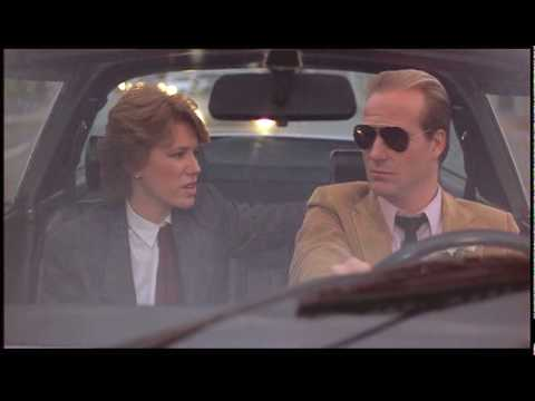 The Big Chill - car conversation