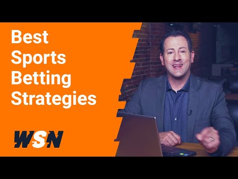 Best Sports Betting Strategies (feat. Kurt Long)