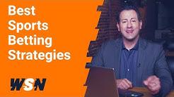 Best Sports Betting Strategies (feat. Kurt Long)