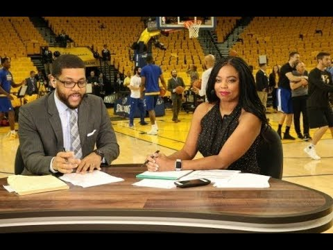 "Espn tried to Fire Jemelle Hill BUT Michael Smith says,"" I refuse to do show without her"""