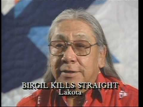 Wounded Knee Documentary