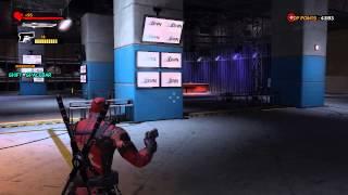 Tô Jogando #4 - DeadPool | PC, O Cara que não pode morrer