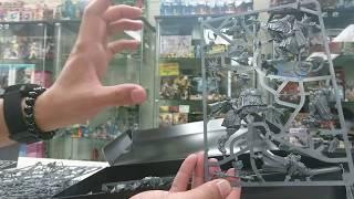 4am - Age of Sigmar Soul Wars Unboxing (Part 2)