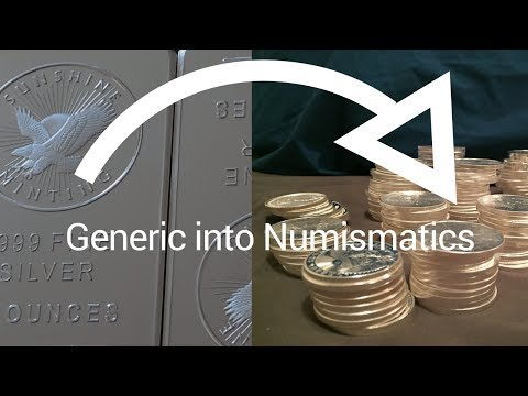 Things to Consider Before Buying Generic Silver.
