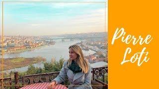 Haliç'in en iyi manzarası I PİERRE LOTİ