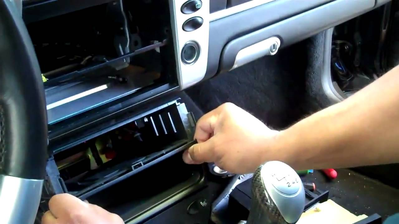 kenwood dnx9960 install in 2003 porsche 996 by audio 200