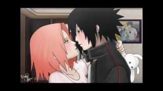 Sasuke x Sakura - Every Time We Touch (slow) - Cascada